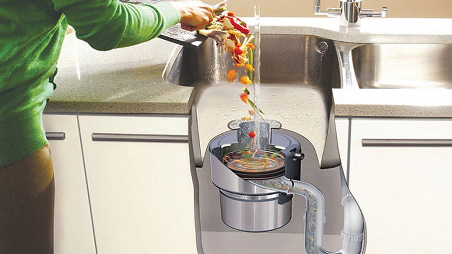 Garbage Disposal Life Hacks By Plumbing Experts