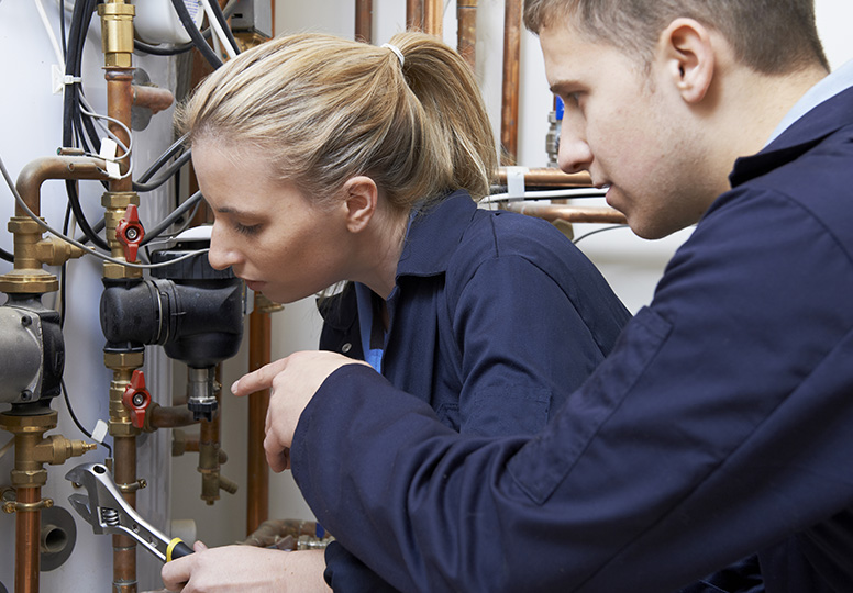 Training - Plumbing Costs: Need to Know