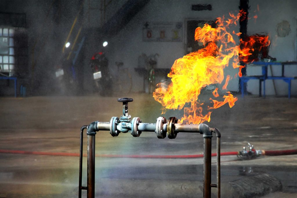 shutterstock 1102189061 1024x683 - 5 Causes of Gas Line Explosions (You Must Know!)