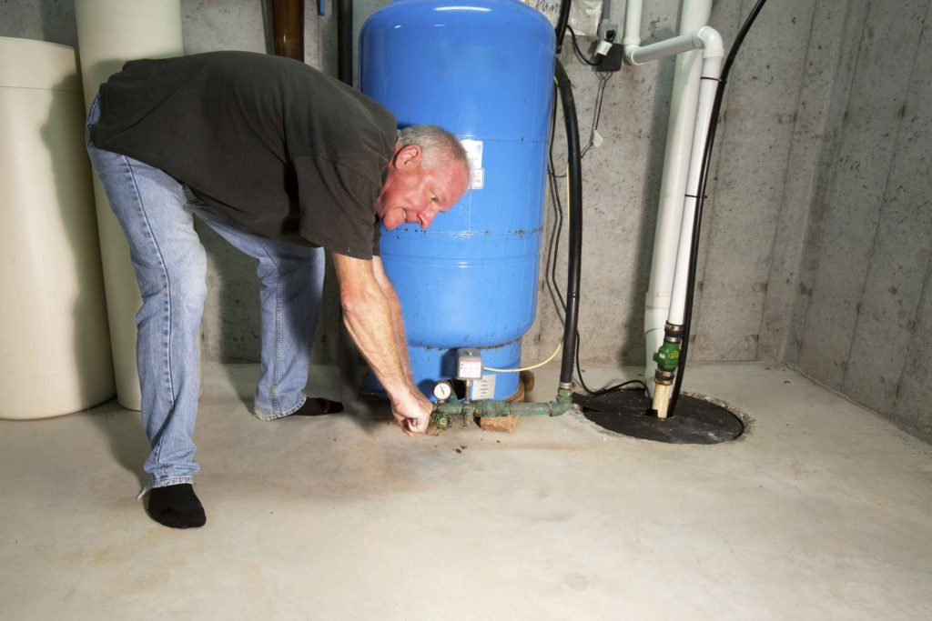 shutterstock 201386975 1024x683 - Sump Pump Maintenance Guide for Your Home !