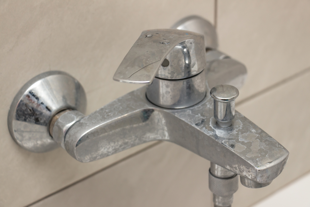 shutterstock 1313264408 - When to Replace Your Water Softener?