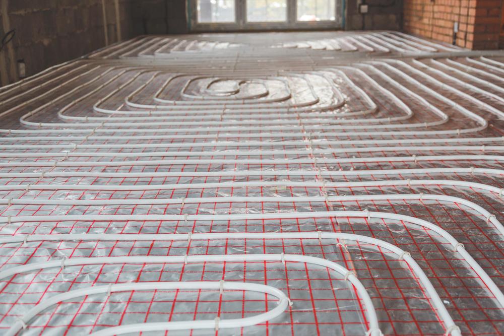 shutterstock 510063760 - Radiant Floor Heating Design Guide