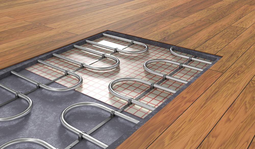 shutterstock 721550770 - Radiant Floor Heating Design Guide