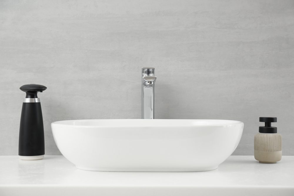 shutterstock 1757731787 - Touchless Faucets and COVID-19